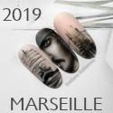 MARSEILLE Aout 2019