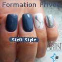 Privée by Stefi Style