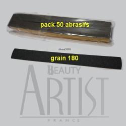 50 Abrasifs MINI grain 100