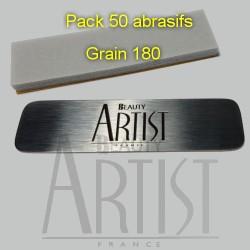 50 Abrasifs BAFF 180